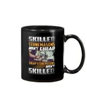 Special Shirt - Stonemasons Mug thumbnail