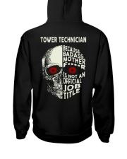 Special Shirt - Tower Technician Hooded Sweatshirt thumbnail