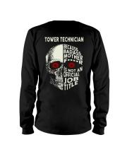 Special Shirt - Tower Technician Long Sleeve Tee thumbnail