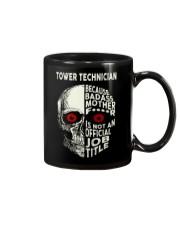 Special Shirt - Tower Technician Mug thumbnail
