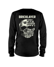 Bricklayer Long Sleeve Tee tile