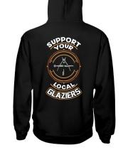 Glaziers Hooded Sweatshirt thumbnail