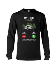 Special Shirt Long Sleeve Tee tile