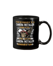 Special Shirt - Camera Installer Mug thumbnail