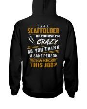 Scaffolders Awesome Hooded Sweatshirt thumbnail
