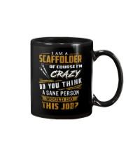 Scaffolders Awesome Mug thumbnail