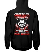 Special Shirt - Meat Cutter Hooded Sweatshirt thumbnail