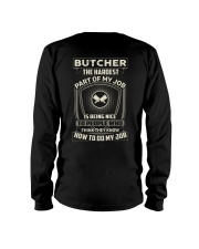 Special Shirt - Butchers Long Sleeve Tee thumbnail