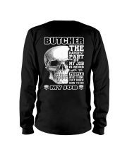 Special Shirt - Butcher Long Sleeve Tee thumbnail