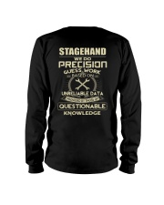 Special Shirt - Stagehand Long Sleeve Tee thumbnail
