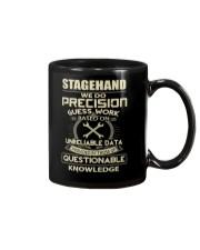 Special Shirt - Stagehand Mug thumbnail