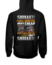 Cable jointers Hooded Sweatshirt thumbnail