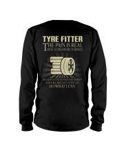 Tyre Fitter Long Sleeve Tee thumbnail