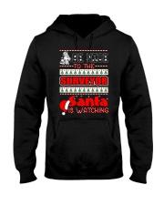 Special Shirt - Surveyors Hooded Sweatshirt thumbnail
