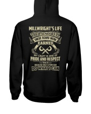 Special Shirt - Millwright Life Hooded Sweatshirt thumbnail
