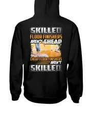 Floor Finishers Hooded Sweatshirt thumbnail