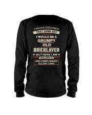 Special Shirt - Bricklayer Long Sleeve Tee thumbnail