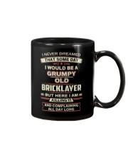 Special Shirt - Bricklayer Mug thumbnail
