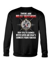 Special Shirt - Butchers Crewneck Sweatshirt thumbnail