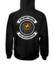 Special Shirt Hooded Sweatshirt thumbnail