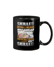 Drywall Finishers Mug thumbnail