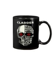 Cladder Mug thumbnail