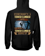 Tower Climber Hooded Sweatshirt tile