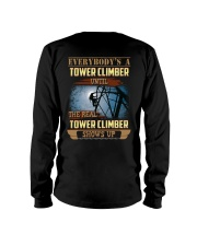 Tower Climber Long Sleeve Tee tile