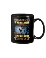 Tower Climber Mug tile