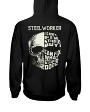 Special Shirt - Steelworker Hooded Sweatshirt thumbnail