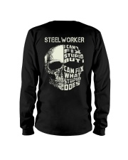 Special Shirt - Steelworker Long Sleeve Tee thumbnail