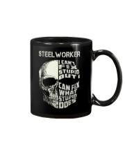Special Shirt - Steelworker Mug thumbnail