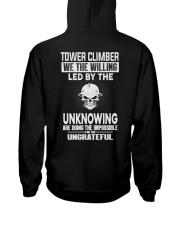 Tower Climber Hooded Sweatshirt thumbnail