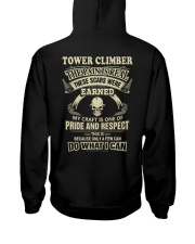 Special Shirt - Tower Climber Hooded Sweatshirt thumbnail