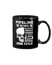 Pipeline Mug thumbnail