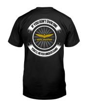 Special Shirt Classic T-Shirt back