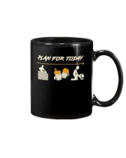 Special Shirt - Bricklayer Mug tile