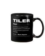 Special Shirt - Tiler Mug thumbnail
