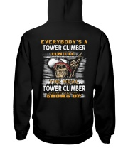 Tower Climbers Hooded Sweatshirt thumbnail