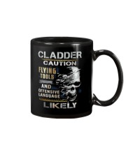 Cladder Mug tile