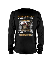 Special Shirt - Carpet Fitters Long Sleeve Tee thumbnail