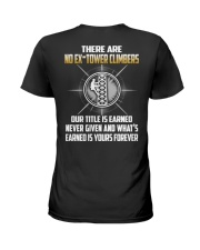 Tower Climbers Ladies T-Shirt tile