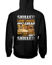 Special Shirt - Cabinet Makers Hooded Sweatshirt thumbnail