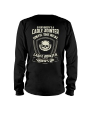 Cable jointer Long Sleeve Tee thumbnail