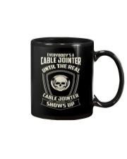 Cable jointer Mug thumbnail
