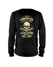 Special Shirt -  Concreter Long Sleeve Tee thumbnail