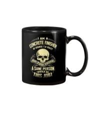 Special Shirt - Concrete Finisher Mug thumbnail