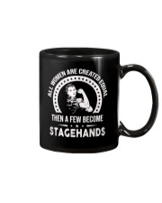 Stagehands Mug tile