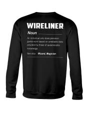 Wireliner Crewneck Sweatshirt thumbnail