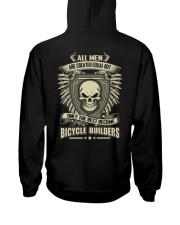 BICYCLE BUILDERS Hooded Sweatshirt thumbnail